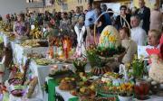 Polsko-Czeski Jarmark Wielkanocny w Ścinawce Średniej