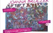 Wystawa - Malarstwo Joanny Broczek