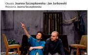 Joanna Szczepkowska w Kłodzku - spektakl PELCIA