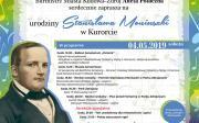 Urodziny Stanisława Moniuszki