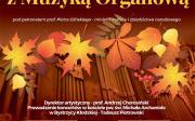 V Bystrzycka Złota Jesień z Muzyką Organową