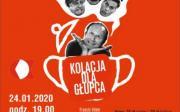 Spektakl komediowy - KOK Kłodzko