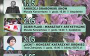 Majówka w Polanicy-Zdroju