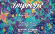 Papierowe impresje Teresy Windyki