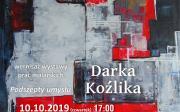 Wystawa Darka Koźlika