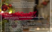 Polsko-Czeskie Stoły Bożonarodzeniowe
