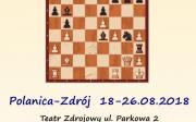 Festiwal Szachowy w Polanicy Zdroju