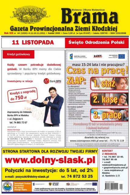 Okładka 44/2011