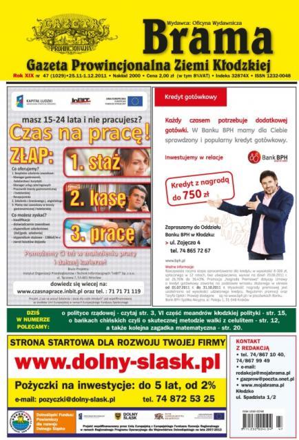 okładka 47/2011